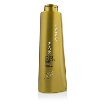 JoicoK-Pak Shampoo - To Repair Damage (New Packaging) 1000ml/33.8oz