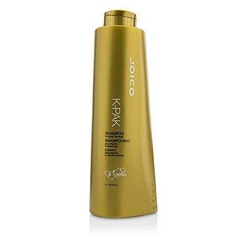 Joico Shampoo K-Pak (Nova Embalagem)  1000ml/33.8oz