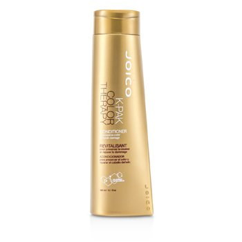 JoicoK-Pak Color Therapy Conditioner - To Preserve Color & Repair Damage (New Packaging) 300ml/10.1oz