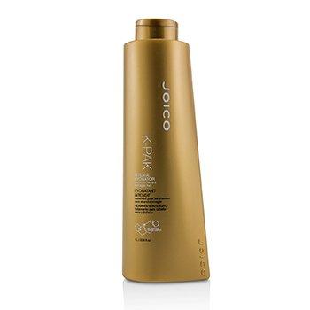 Joico K-Pak Intense Hydrator Treatment - For Dry  Damaged Hair (New Packaging) 1000ml/33.8oz 16121601644