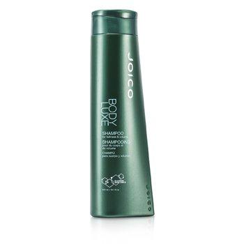 Joico Body Luxe Shampoo (Para Plenitude & Volume)  300ml/10.1oz