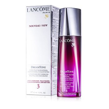LancomeDreamTone #3 Dark - Corrector de Manchas Final 40ml/1.3oz
