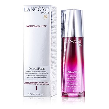 LancomeDreamTone #1 Fair - Corrector de Manchas Final 40ml/1.3oz