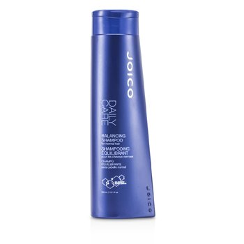 JoicoDaily Care Balancing Shampoo - For Normal Hair (New Packaging) 300ml/10.1oz