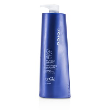 JoicoDaily Care Balancing Shampoo - For Normal Hair (New Packaging) 1000ml/33.8oz