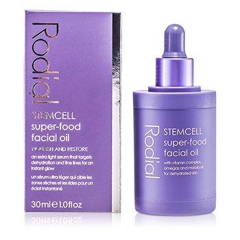 Rodial Stemcell Super-Food Facial Oil  30ml/1oz