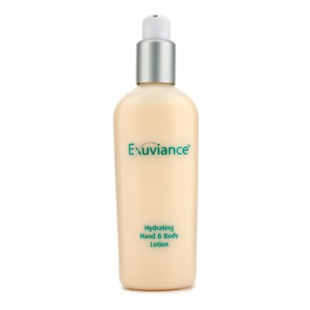ExuvianceHydrating Hand & Body Lotion 212ml/7.2oz