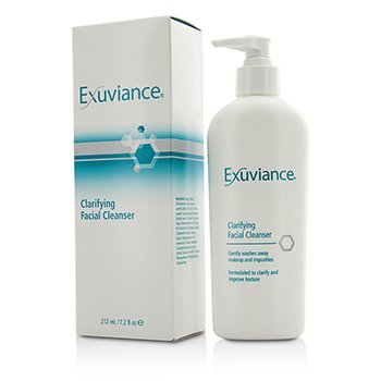 ExuvianceClarifying Facial Cleanser 212ml/7.2oz