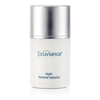 ExuvianceNight Renewal HydraGel 50g/1.75oz
