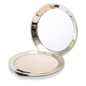 Guerlain Les Voilettes Translucent Compact Powder – # 3 Medium 6.5g/0.22oz