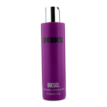 DieselLoverdose Body Lotion 200ml/6.7oz