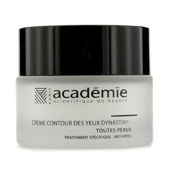 AcademieHypo-Sensible Anti Wrinkles Eye Contour Cream (Unboxed) 30ml/1oz