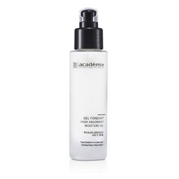 100% Hydraderm - Cuidado D�a100% Hydraderm Gel Fondant Gel Hidratante de Alta Absorci�n (Sin Caja) 50ml/1.7oz