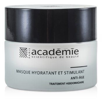 AcademieScientific System Stimulating and Moisturizing Mask (Unboxed) 50ml/1.7oz