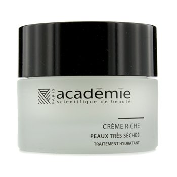 Image of Academie 100% Hydraderm Extra Rich Cream (Unboxed) 50ml/1.7oz