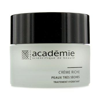 Academie 100 Hydraderm Extra Rich Cream Unboxed 50ml17oz
