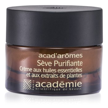 AcademieAcad'Aromes Purifying Cream (Unboxed) 50ml/1.7oz