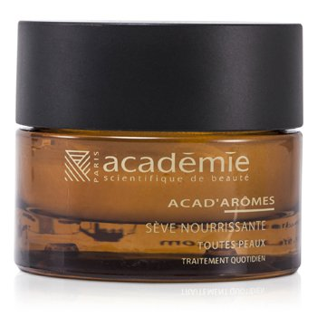 AcademieAcad'Aromes Nourishing Cream (Unboxed) 50ml/1.7oz