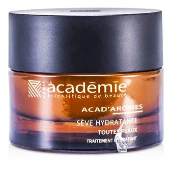 Academie Acad'Aromes Moisturizing Cream (Unboxed) 50ml/1.7oz