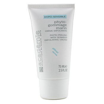 AcademieHypo-Sensible Phyto Peeling with Seaweed Exfoliating Cream (Unboxed) 75ml/2.5oz