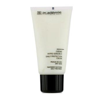 AcademieHypo-Sensible Daily Protection Cream (Tube) (Unboxed, Dry Skin) 50ml/1.7oz