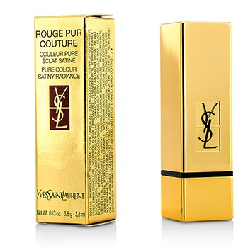 Yves Saint Laurent Rouge Pur Couture – #55 Rouge Anonyme 3.8g/0.13oz