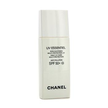 ChanelUV Essentiel Cuidado Diario UV Multi-Protecci�n Anti-Poluci�n SPF 50+ 30ml/1oz