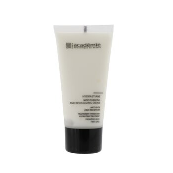 AcademieHypo-Sensible Moisturizing & Revitalizing Cream (Tube) 50ml/1.7oz