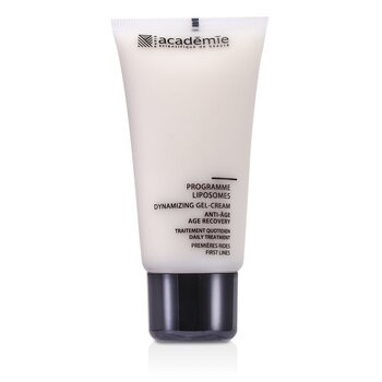 AcademieHypo-Sensible Dynamizing Gel Cream (Tube) 50ml/1.7oz
