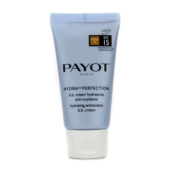 Payot Hydra24 Perfection ����������� ��������������� BB ���� SPF 15 - 02 �������  50ml/1.6oz