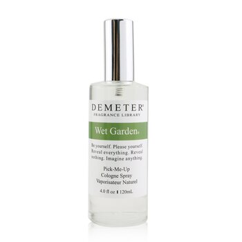 DemeterWet Garden Cologne Spray 120ml/4oz