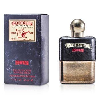 True Religion Drifter Eau De Toilette Spray 50ml/1.7oz