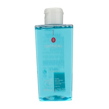 Gatineau Floracil - Gentle Eye Make-up Remover (For Eyes)  200ml/6.7oz