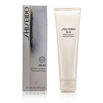 Shiseido IBUKI Limpiador Suave  125ml/4.5oz