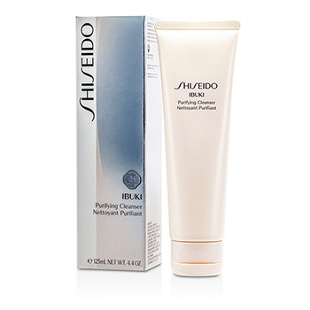 Shiseido IBUKI Purifying Cleanser 125ml/4.4oz