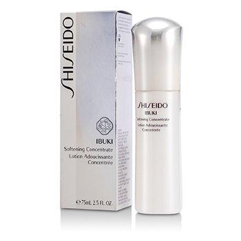 ShiseidoIBUKI Concentrado Suavizante 75ml/2.5oz