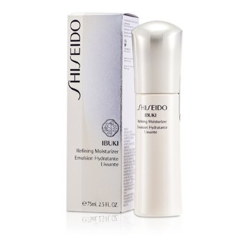 ShiseidoIBUKI D�zeltici Nemlendirici  75ml/2.5oz