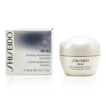 ShiseidoIBUKI Hidratante Refinador Enriquecido 50ml/1.7oz