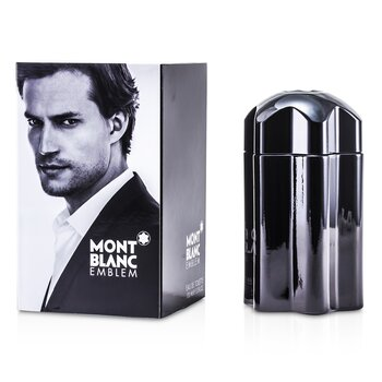 Mont BlancEmblem Eau De Toilette Spray 100ml/3.3oz