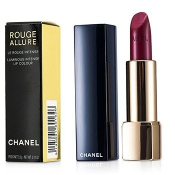 Chanel Rouge Allure ������� ����������� ������ ������ - # 135 Enigmatique 3.5g/0.12oz