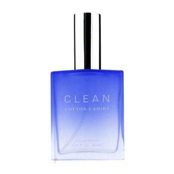 Clean Clean Cotton T-shirt Eau De Parfum Spray 60ml/2.14oz