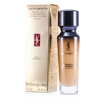 Yves Saint Laurent Youth Liberator Serum Foundation SPF 20 - # BD50 Beige Dore 30ml/1oz