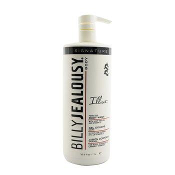 Billy JealousyILLICIT Pearlized Body Wash 1000ml/33.8oz