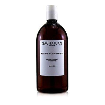 SACHAJUAN | Sachajuan Normal Hair Shampoo (For Normal Hair) 1000ml/33.8oz | Goxip