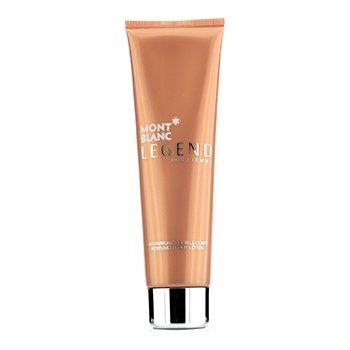 Mont Blanc Legend Pour Femme Perfumed Body Lotion 150ml/5oz