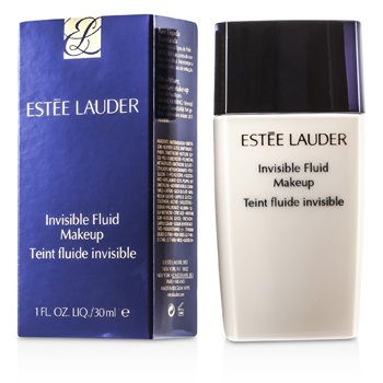 Est�e Lauder Base liquida Invisible Fluid Makeup - # 1WN1  30ml/1oz