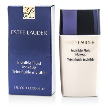 Estee Lauder Invisible Fluid Makeup - # 3WN0  30ml/1oz