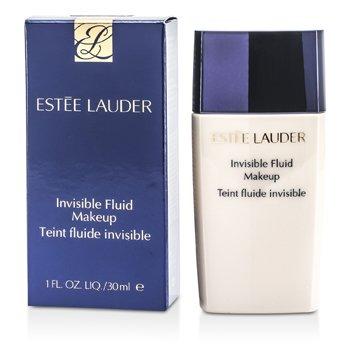 Est�e Lauder Base liquida Invisible Fluid Makeup - # 3WN0  30ml/1oz