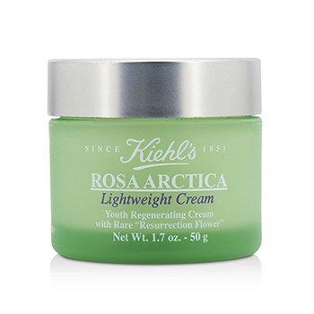 Kiehl'sRosa Arctica Lightweight Cream - Krim Malam Hari 50g/1.7oz