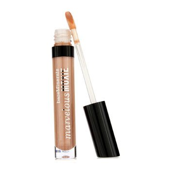 Bare Escentuals Marvelous Moxie Lipgloss - # Rule Breaker 4.5ml/0.15oz